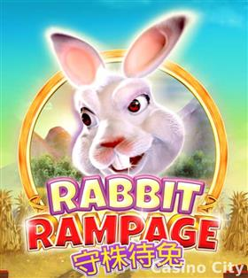 Rabbit rampage online casino slot game rabbit rampage slot thecheapjerseys Gallery