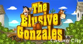 The Elusive Gonzales  Slot
