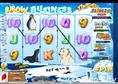 Snow Business - The Big One! Slot