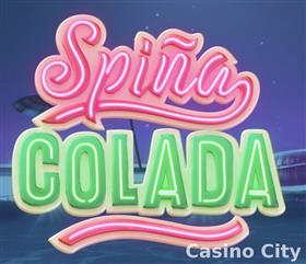 Spina Colada Slot
