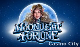 Moonlight Fortune Slot