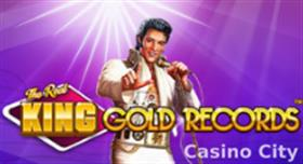 The Real King Gold Records Slot