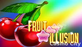 Fruit Illusion Slot