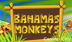 Bahamas Monkeys Slot