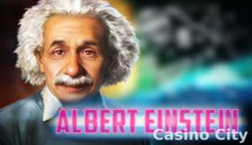 Albert Einstein Slot
