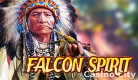 Falcon Spirit Slot