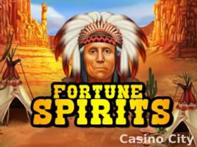 Fortune Spirits Slot