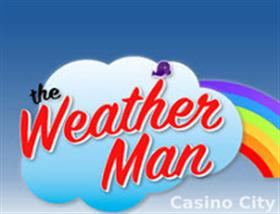 The Weather Man Slot