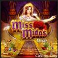 Miss Midas Dice Slot