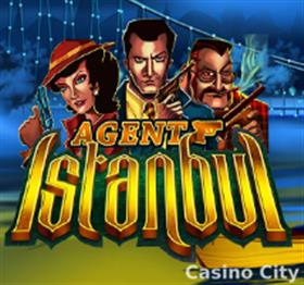 Agent Istanbul Slot