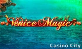 Venice Magic Slot
