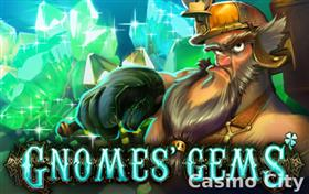 Gnomes' Gems Slot