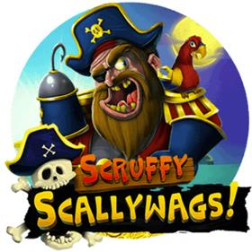 Scruffy Scallywags! Slot
