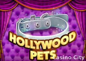 Hollywood Pets Slot