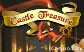 Castle Treasure Slot