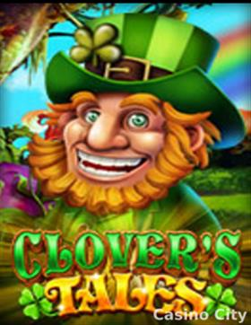 Clover's Tales Slot