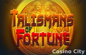 Talismans of Fortune Slot