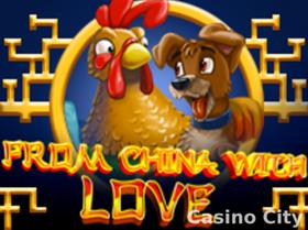From China With Love Slot