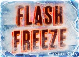 Flash Freeze Slot