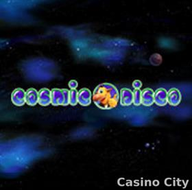 Cosmic Disco Slot