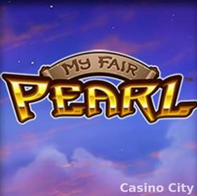 My Fair Pearl Slot