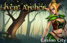 Elven Archer Slot
