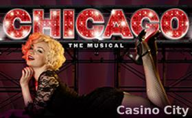 Chicago the Musical Slot
