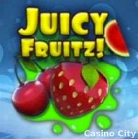 Juicy Fruitz! Slot