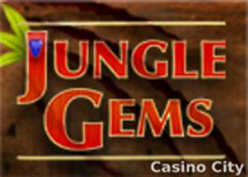Jungle Gems Slot