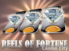 Reels of Fortune Slot