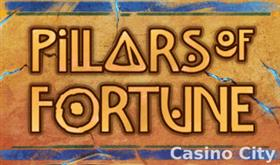 Pillars of Fortune Slot