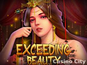 Exceeding Beauty Slot