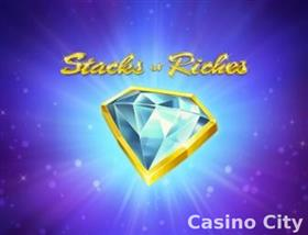 Stacks of Riches Slot