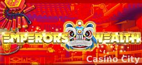 Emperors Wealth Slot