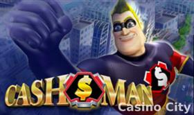 Cash Man Slot