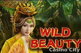 Beauty and the Kingdom Slot
