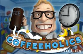 Coffeeholics Slot