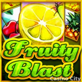 Fruity Blast Slot
