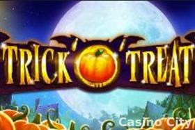 Trick 'O' Treat Slot