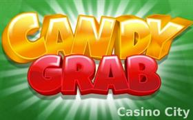 Candy Grab Slot