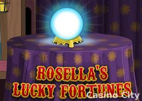 Rosella's Lucky Fortunes Slot