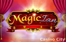 Magic Ian Slot