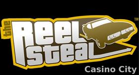 Reel Steal Slot