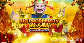 Big Prosperity Stand Alone Slot