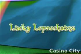 Lucky Leprechauns Slot