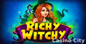 Richy Witchy Slot