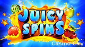 Juicy Spins Slot