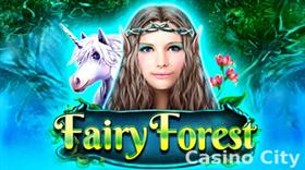 Fairy Forest Slot