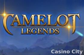 Camelot Legends Slot