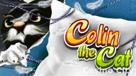 Colin the Cat Slot